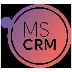 Ms CRM